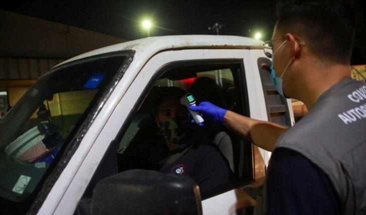Gobierno extiende cuarentena a Santiago sur y cuatro comunas más