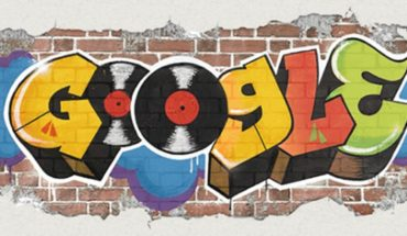 Google te invita a ser DJ de hip hop en su nuevo doodle