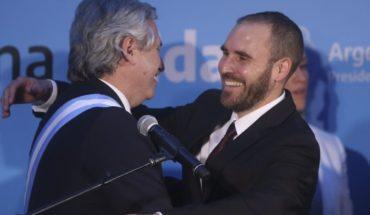 "Guzmán aseguró que existe un ""diálogo positivo con los bonistas"""