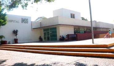 IMSS descarta falta de capacidad para atención a pacientes de Covid-19 en Lázaro Cárdenas