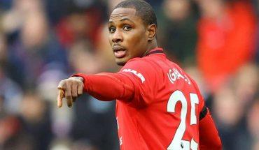 Ighalo se puede convertir en uno de los futbolistas mejor pagados del mundo