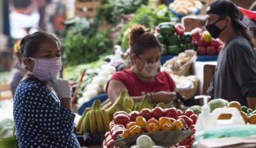 Inflación sube en primera quincena de mayo a su mayor nivel desde 1998