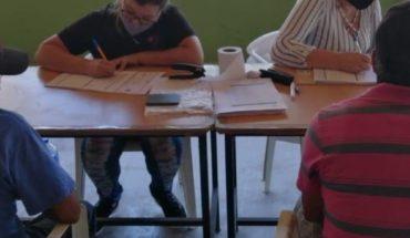 Inician con el censo para apoyar a pescadores de San Ignacio, Sinaloa