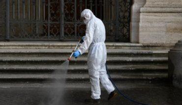 Italia registra la cifra más baja de muertos por coronavirus desde principios de marzo
