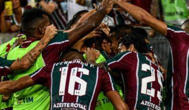 Jair Bolsonaro pidió por la vuelta del fútbol en Brasil, pero sin público