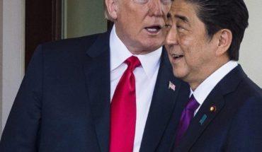 Japón y EEUU acuerdan cooperar para combatir el covid-19