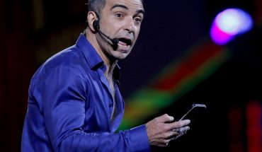 Jorge Alís cuenta que intenta moderar el lenguaje en su show familiar vía streaming