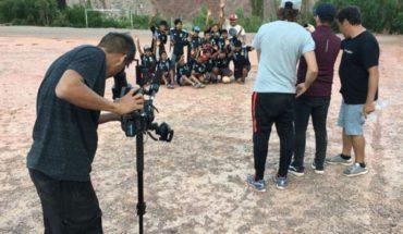 Jujuy: proponen que productoras audiovisuales del país trabajen en la provincia