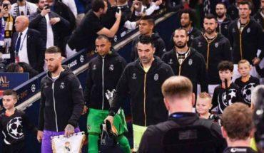 La Juventus perdió la final de la Champions con el Madrid porque estaban cansados