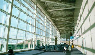 La UE, ASEAN y el COVID-19. Aeropuerto Internacional de Incheon (Corea del Sur). Foto: Lei Jiang (@lj333). Blog Elcano