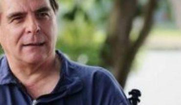"""La advertencia de Felipe Berrios: """"La pandemia es un paréntesis. El malestar está ahí y ha quedado patente"""""""