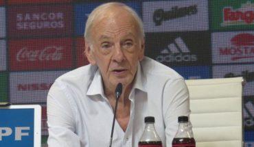 """La divertida chicana de Menotti a Alberto Fernández: """"No sabe nada de futbol"""""""