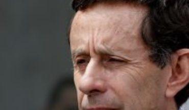 La mirada positiva de José de Gregorio respecto a la línea de Crédito solicitada por Chile al FMI