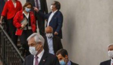 """La nueva tregua de Piñera con los alcaldes: ahora asegura que somos """"un solo equipo"""""""