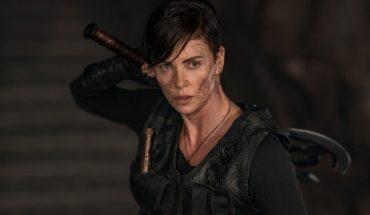 La vieja guardia: Charlize Theron es la nueva heroína de acción de Netflix