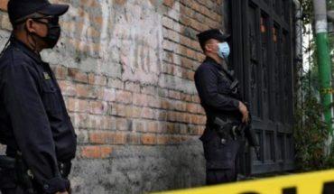 La violencia da un respiro a Centroamérica ante aislamiento por COVID-19