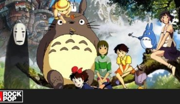 Las 10 mejores películas de Studio Ghibli para disfrutar en cuarentena