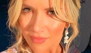 Laurita Fernández sobre la posibilidad de recomponer la relación con Nico Cabré