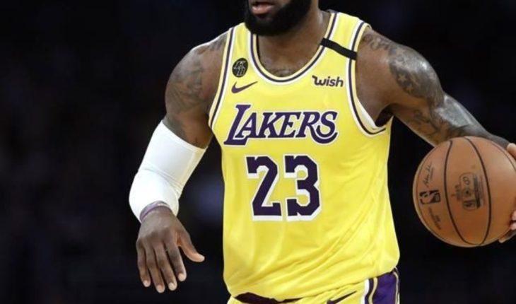 LeBron James afirma que habría sido un gran compañero para Michael Jordan