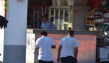 Ley Seca en Sinaloa seguirá hasta finales de mayo: Quirino Ordaz