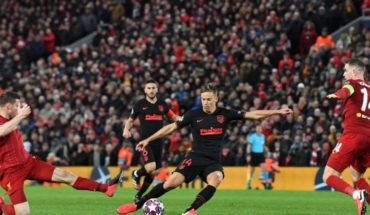 Liverpool vs Atlético Madrid provocó 41 muertes por coronavirus