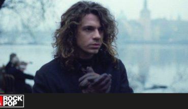 """Llega a Netflix """"Mystify"""", el documental del vocalista de INXS"""