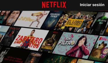 Los 10 títulos que los chilenos están viendo en Netflix