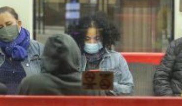 Los números de la pandemia en clave laboral: informe de Gobierno habla de un millón y medio de afectados a la fecha