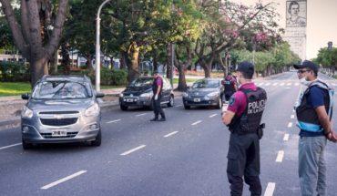 Más movilidad en la Ciudad de Buenos Aires: 15% en avenidas y 2% en accesos