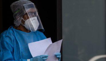 México alcanza 3 mil muertes por COVID-19 en el inicio del pico epidémico