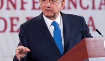 México mandará nota diplomática a EEUU por intromisión ilegal en tiempos de Calderón