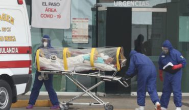 México participará en ensayo para el diseño de una vacuna contra el COVID-19