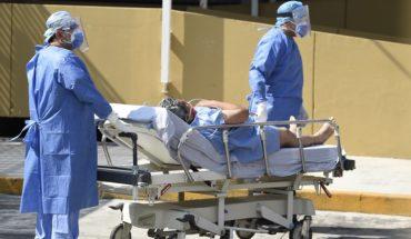 México supera las 4 mil muertes por COVID-19 y los 9 mil casos activos