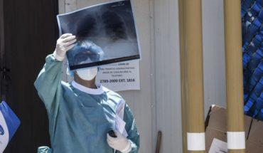 México supera las 5 mil defunciones por COVID-19; hay 10,681 casos activos