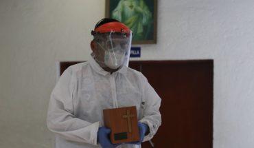 México tiene 236 muertes por COVID-19, máximo de muertes en un día