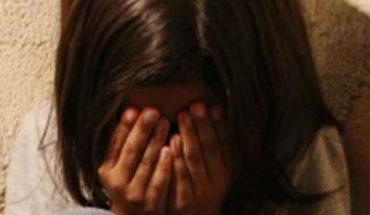 Madre sorprende a su hijo adolescente intentando abusar de su hermana de 4 años
