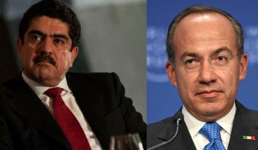 Manuel Espino acusa a Calderón de se complice en caso García Luna