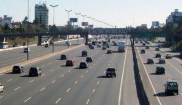 Más de 80 días sin fallecidos por incidentes de tránsito en Acceso Oeste