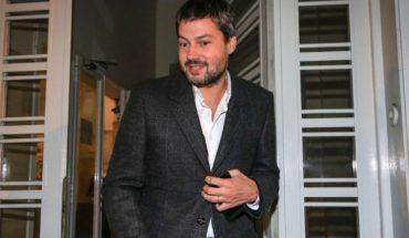 """Matías Lammens lanzó el """"Programa de Apoyo en la Emergencia para Clubes"""""""