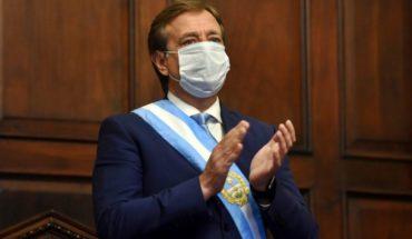 Mendoza permitirá reuniones de hasta 10 familiares directos