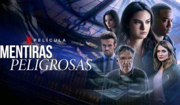 """""""Mentiras Peligrosas"""", el nuevo thriller de Netflix"""