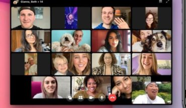 Messenger Rooms: La prometedora aplicación de videollamada de Facebook