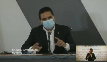Michoacán se unirá a ruta legal contra la Federación por disminución de presupuestos