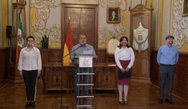 Morelia obtiene primer lugar nacional en implementación presupuestal, según la SHCP