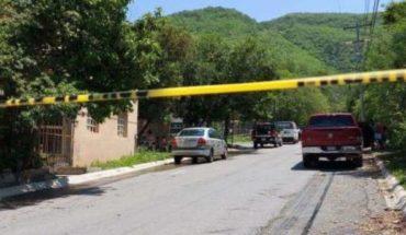 Mujer ataca a sus hijos y luego se suicida en Nuevo León