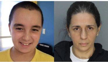 Mujer fingió el secuestro de su hijo autista después de tratar de ahogarlo dos veces y finalmente matarlo