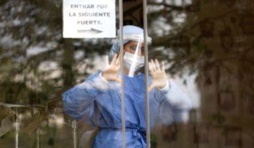 Nuevo León investiga otro posible brote de COVID-19 en asilo; hay un muerto