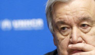 ONU: Comunidad LGBTI vulnerable durante la pandemia
