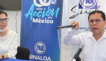 PAN llama a que se respeten los plazos electorales en Sinaloa