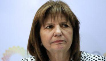 """Patricia Bullrich: """"Es casi terrorista decir ´si usted sale se encuentra con el virus´"""""""